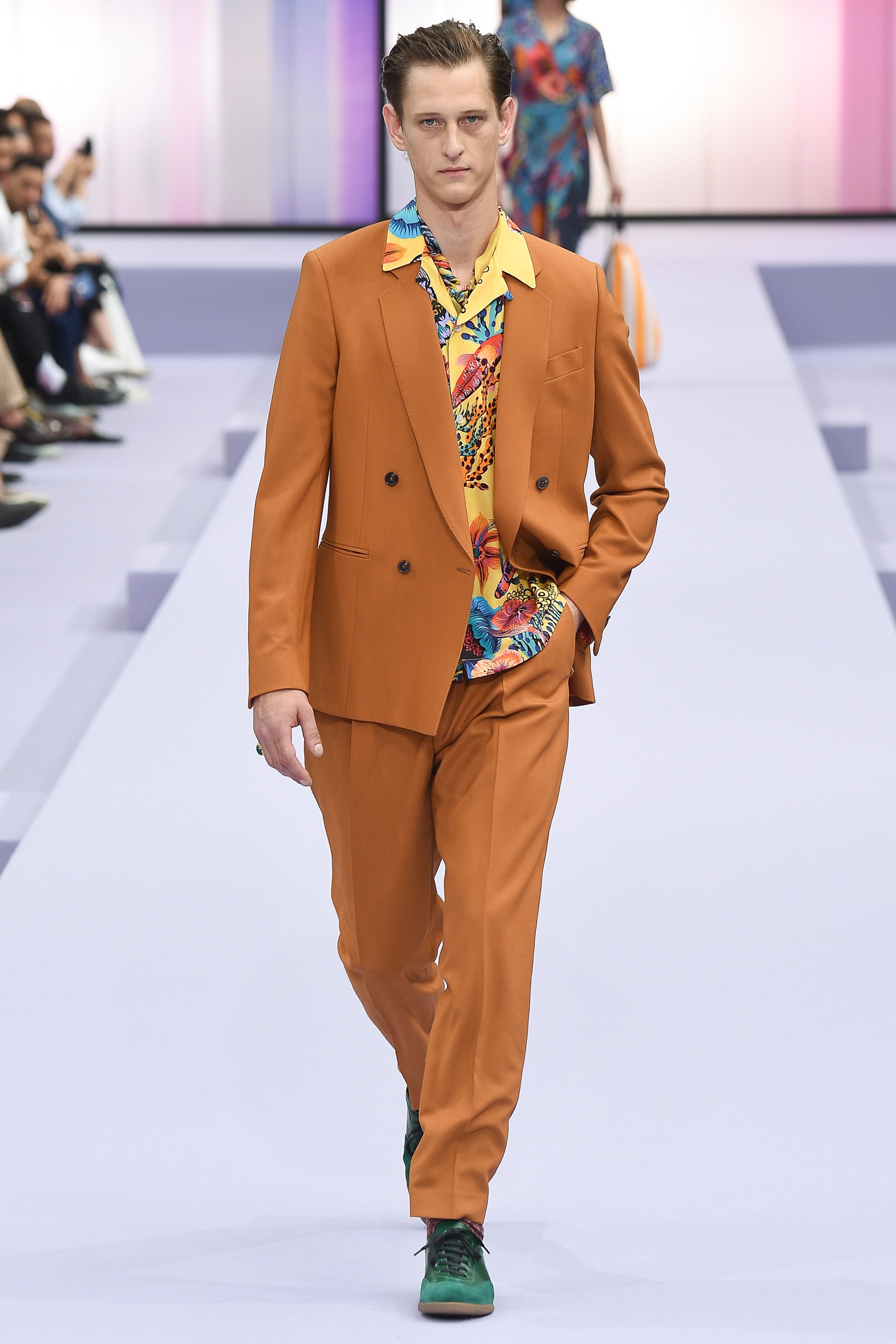 images/cast/20181000020000050=Man 2018 COLOUR'S COMPANY fabrics x=Paul Smith Uomo